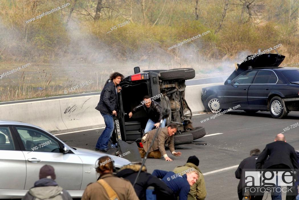 Autobahnpolizei Cobra 11
