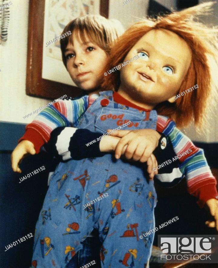 WylieUnd Play 19901990er1990Child's Sammyadam Chucky Ii BdrCQxoeW