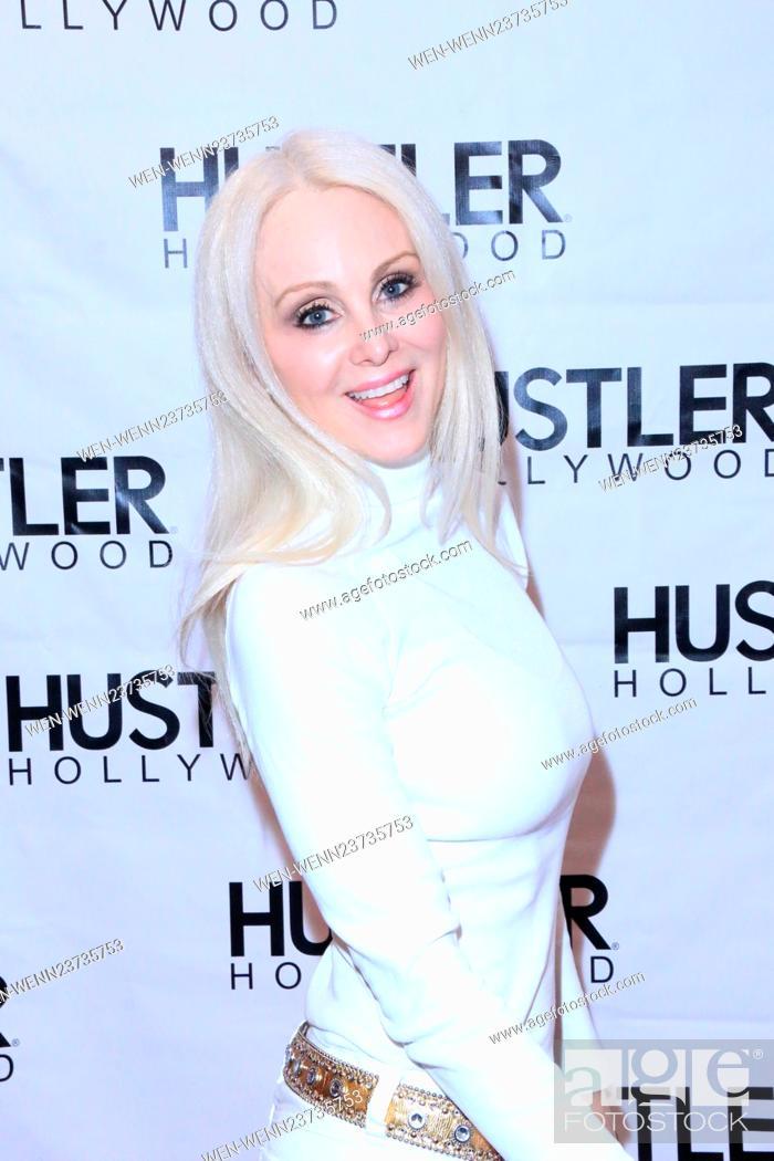 Hollywood hustler club good