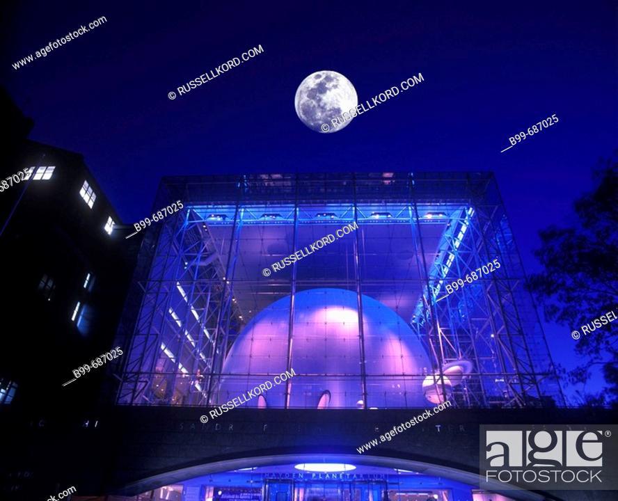 Image result for images hayden planetarium