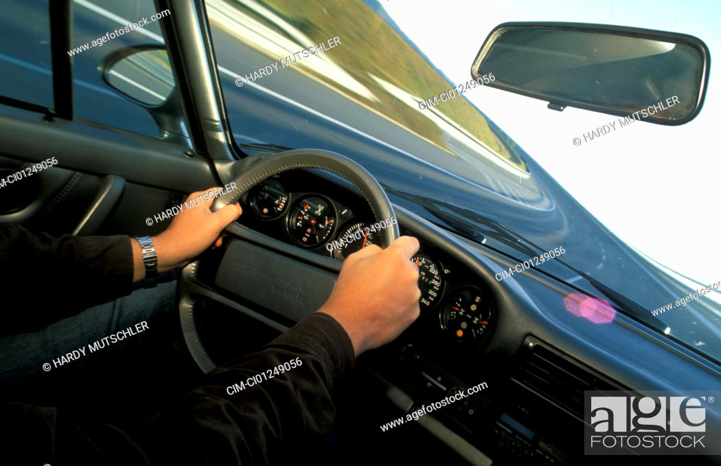 Car Porsche 959 Roadster Coupecoupe Silveranthracite Model