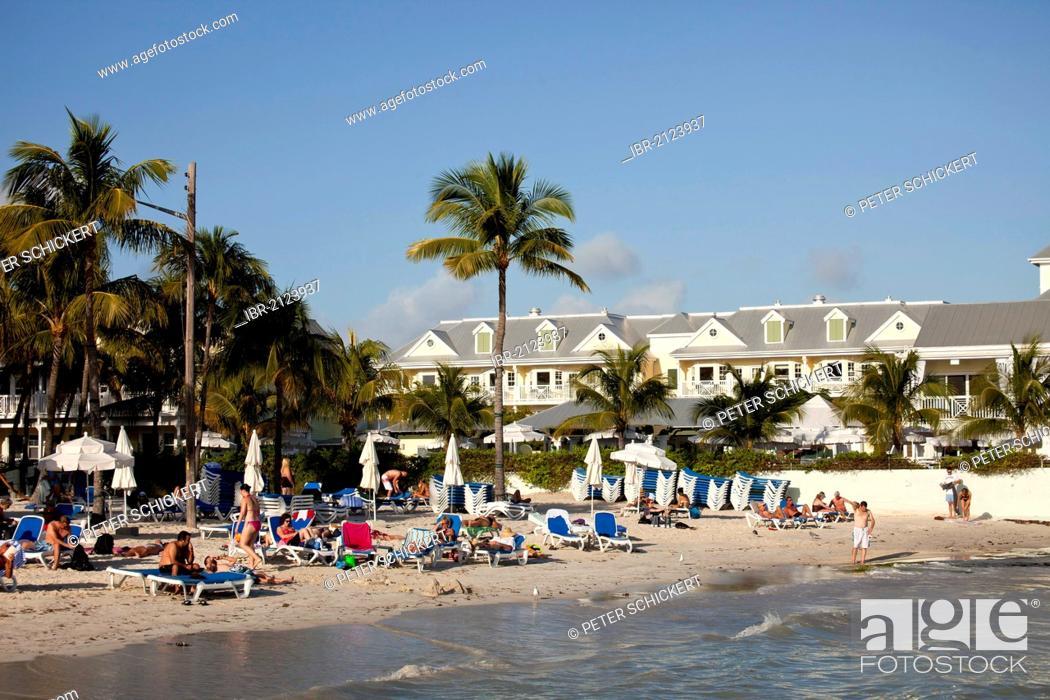 Key West Florida Keys Usa