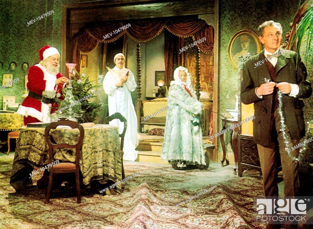 Christmas That Almost Wasn T.Il Natale Che Quasi Non Fu It Us 1966 Aka The Christmas