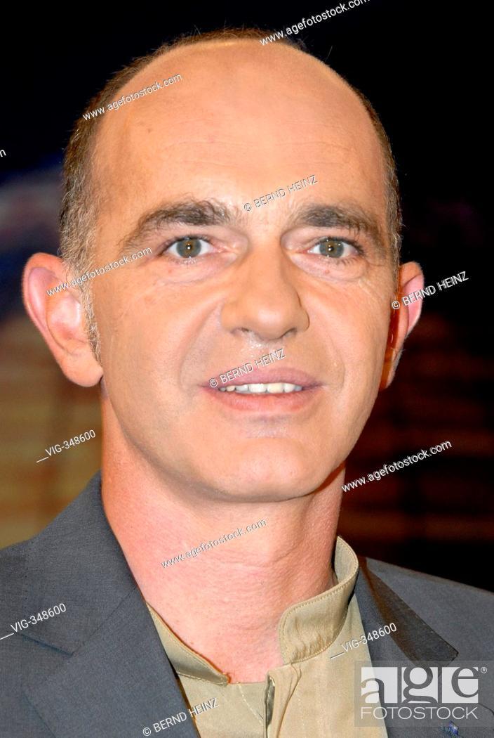 Thomas Heinle Ist Sozialpaedagoge Und Gruender Des Muenchener