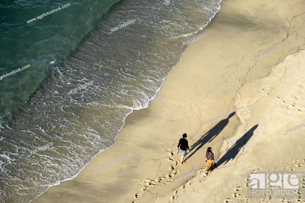 Imagen: Beach in Tropea, Calabria, Italy.
