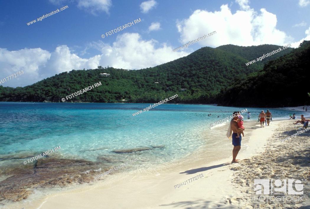 Virgin Islands Fo