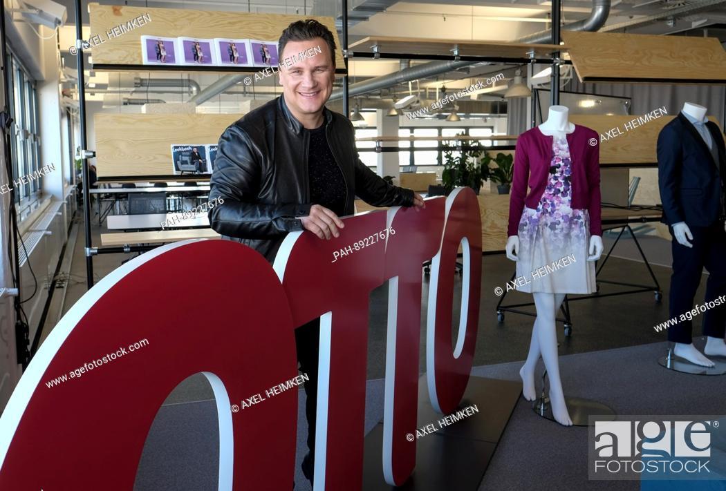 best service dfbc8 c1215 German fashion designer Guido Maria Kretschmer attends a ...