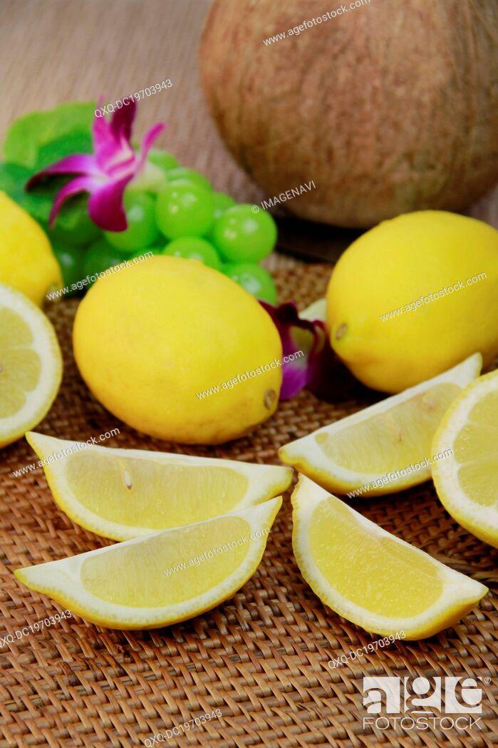 Imagen: Lemons.