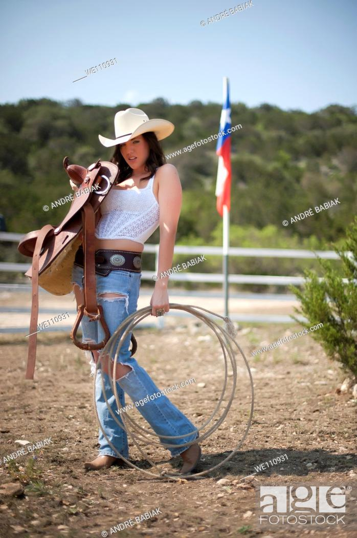 Enjoy erotic hot sex with cowgirls