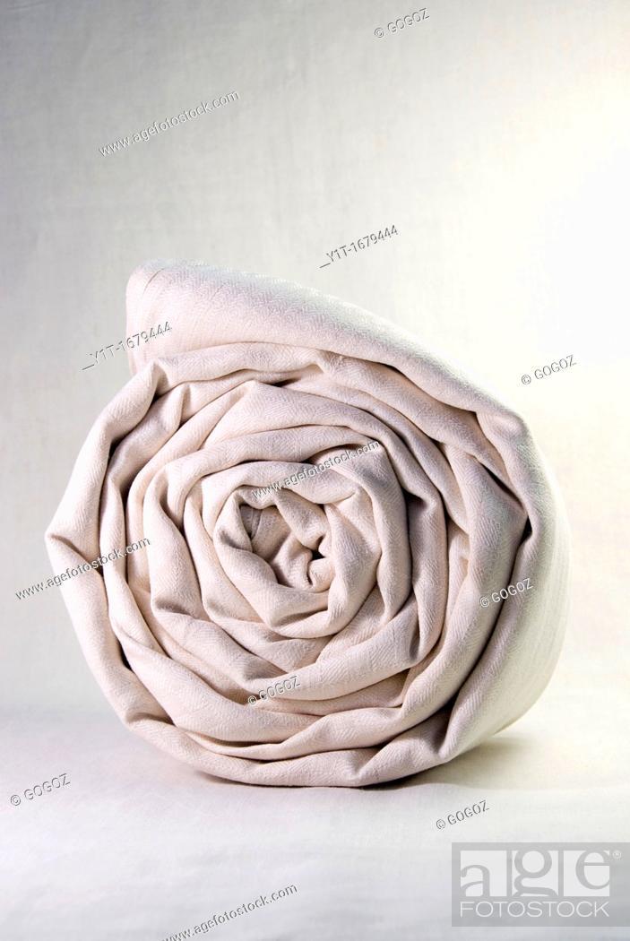 Stock Photo: cloth  Linen.