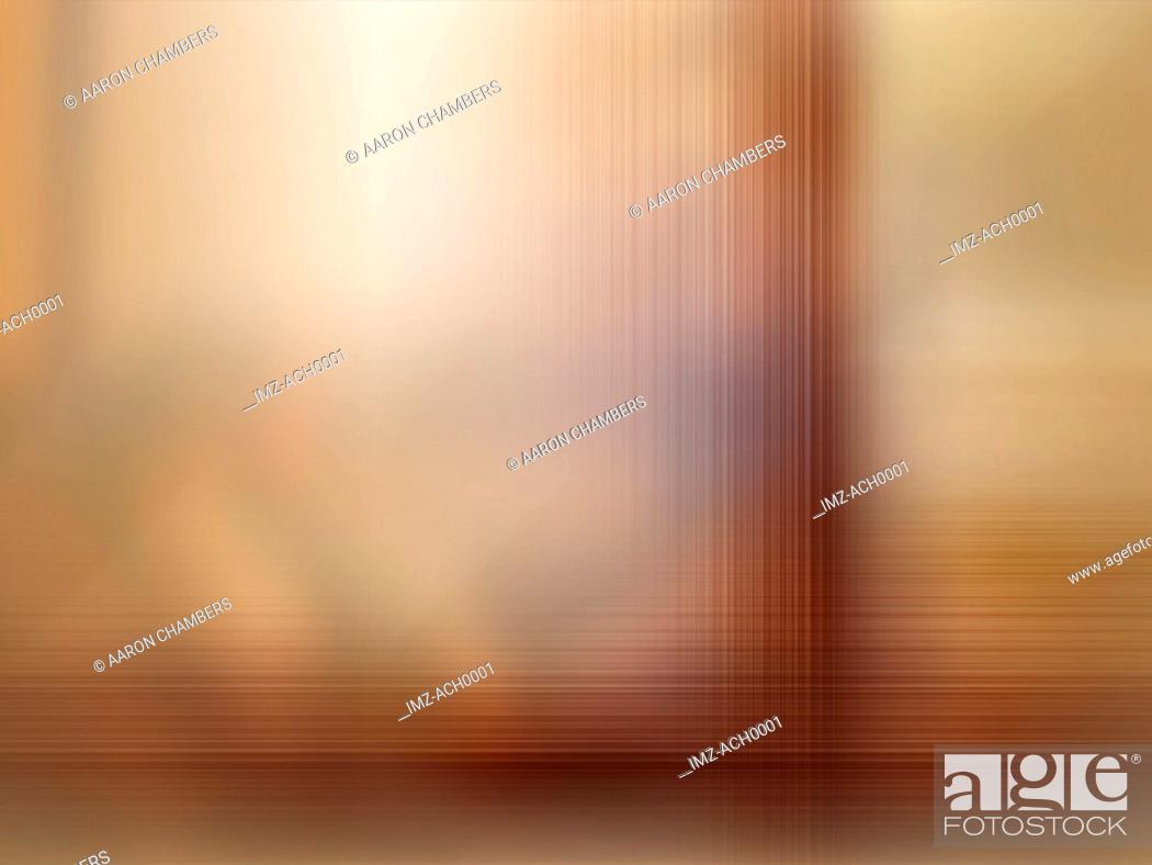 Stock Photo: A graphic picture of a mocha background.