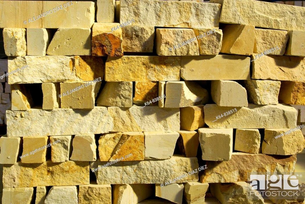 Stock Photo: Construction material.