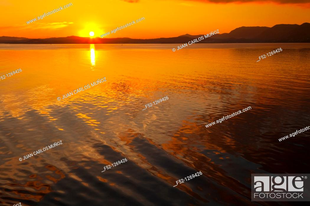 Stock Photo: Corfu Island, Ionian Islands, Greece, Mediterranean Sea.