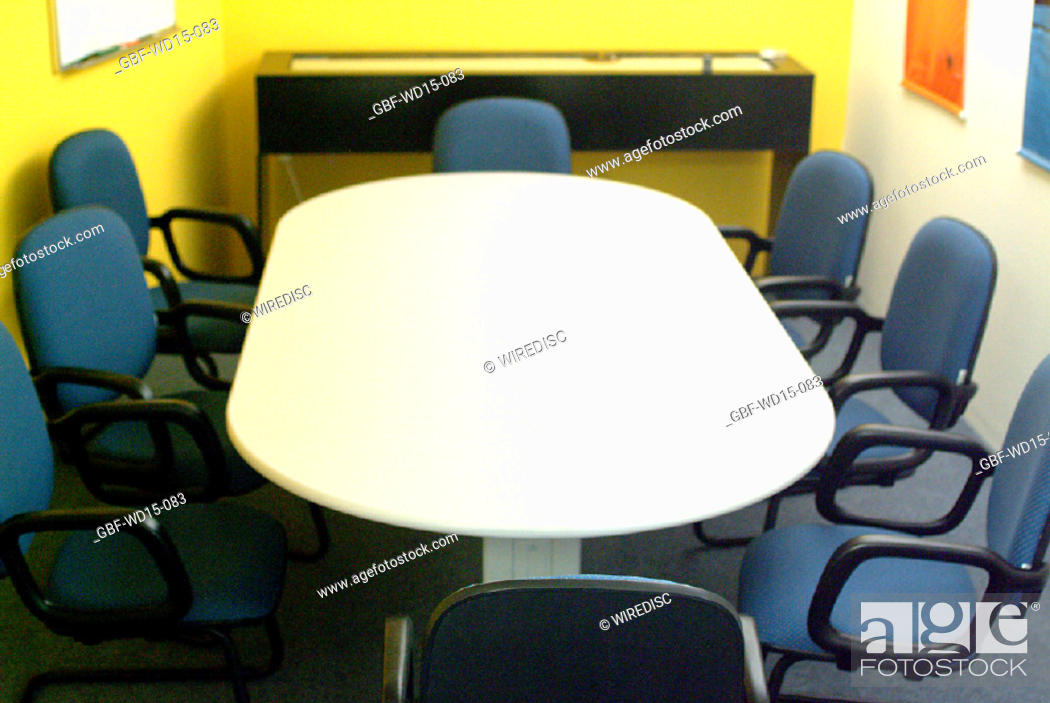 Stock Photo: Businesses Concepts II, meeting roomy, Brazil.