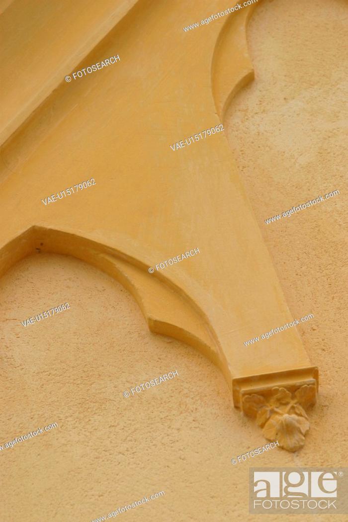 Stock Photo: close-up, art, architecture, ancient, creativity, structure.