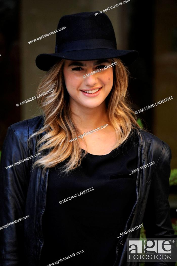 Cristina Marino Stock Photo Picture And Rights Managed Image Pic Mar W615102 Agefotostock