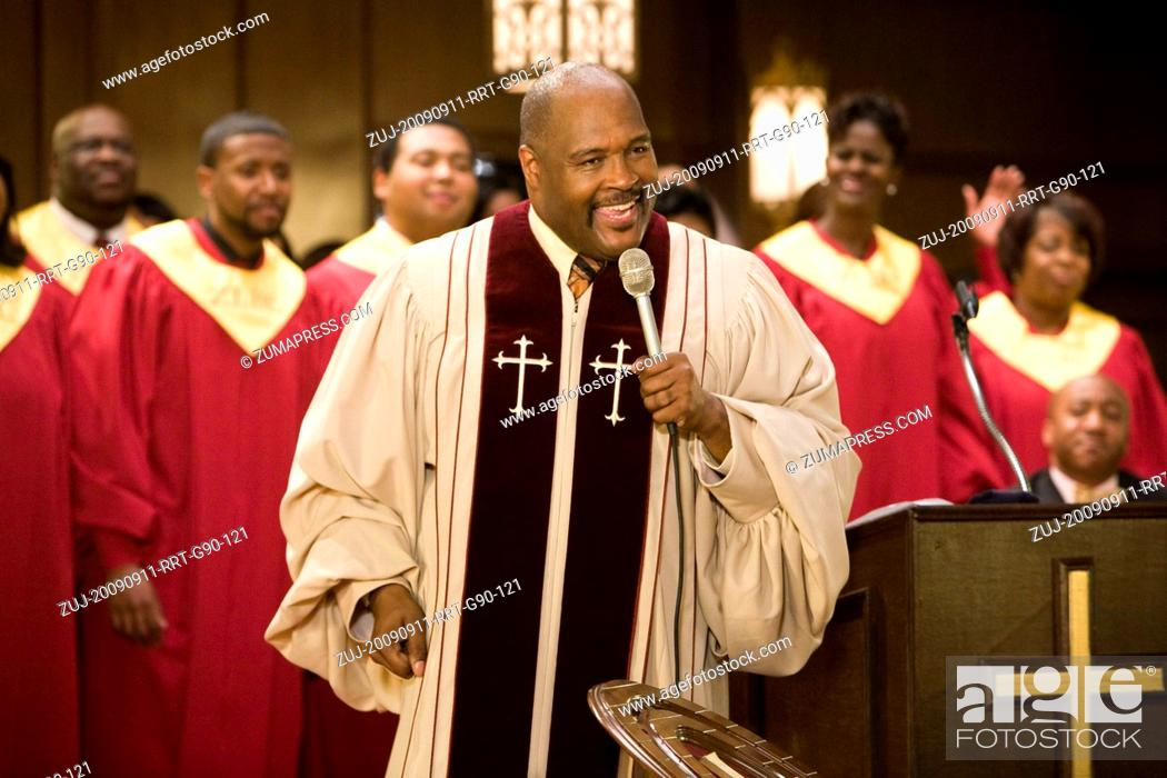 Stock Photo: RELEASE DATE: September 11, 2009. MOVIE TITLE: I Can Do Bad All by Myself. STUDIO: Tyler Perry Company. PLOT: When Madea catches sixteen-year-old Jennifer and.