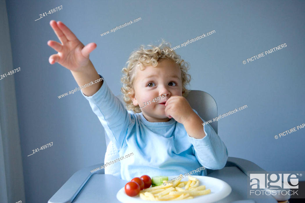Stock Photo: Children.