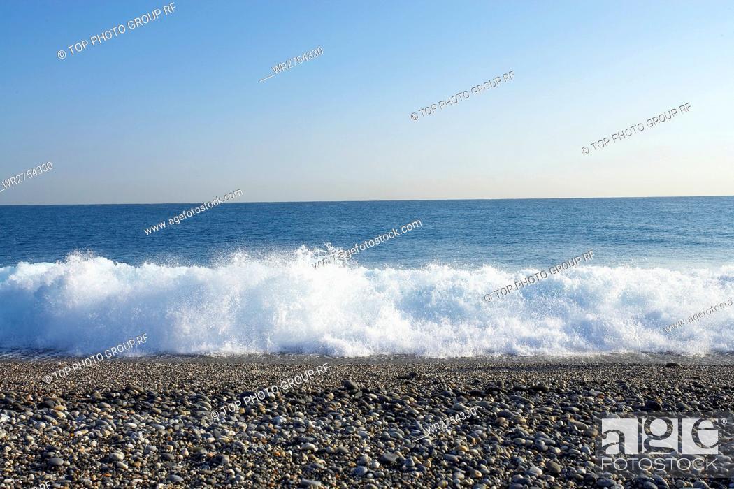 Stock Photo: Nature Scenery.