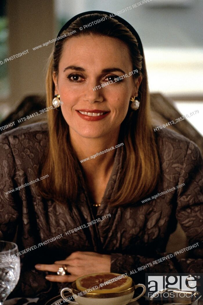 "Stock Photo: Publicity Film Still from """"True Identity"""" Peggy Lipton © 1991 Touchstone Pictures."