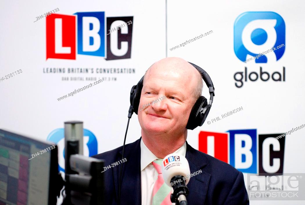 David Willets / Baron Willets (Con: former government
