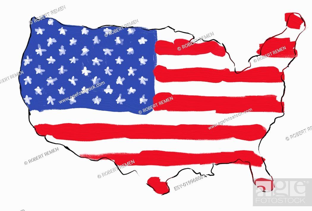 Imagen: U.S.A.