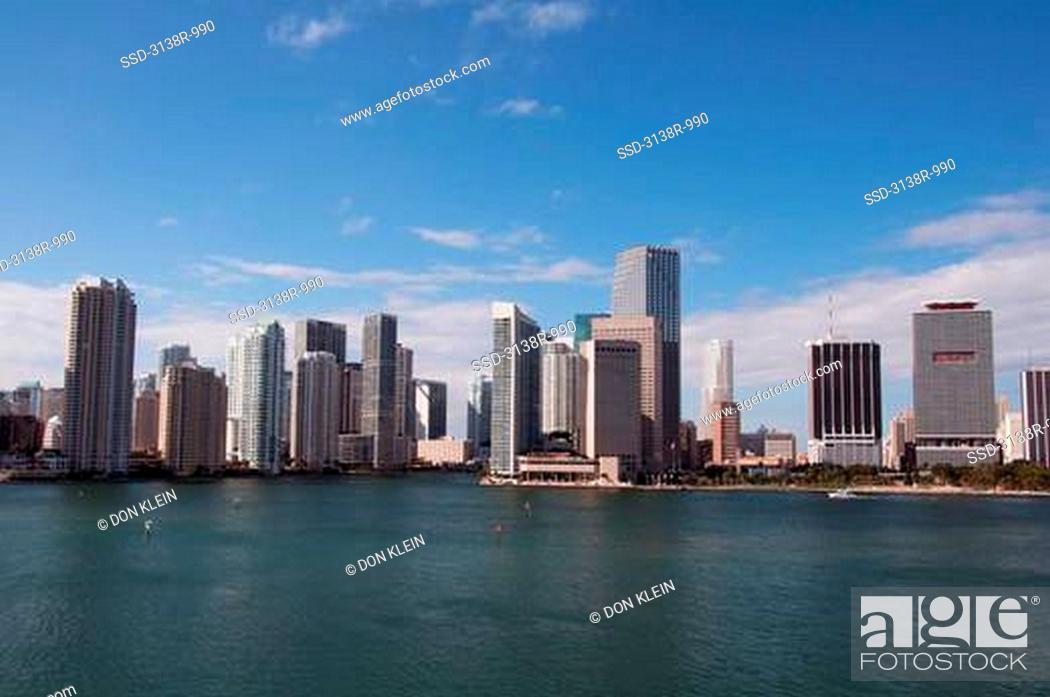 Imagen: Miami, Florida, USA.
