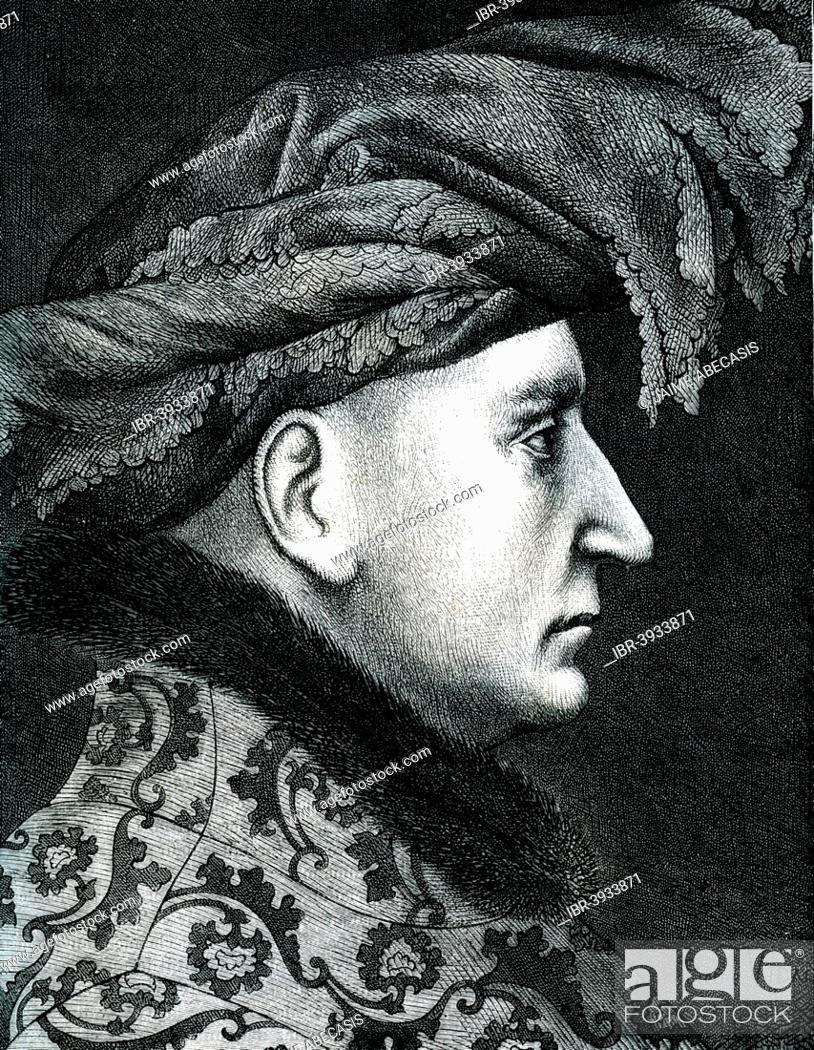 Louis I of Anjou