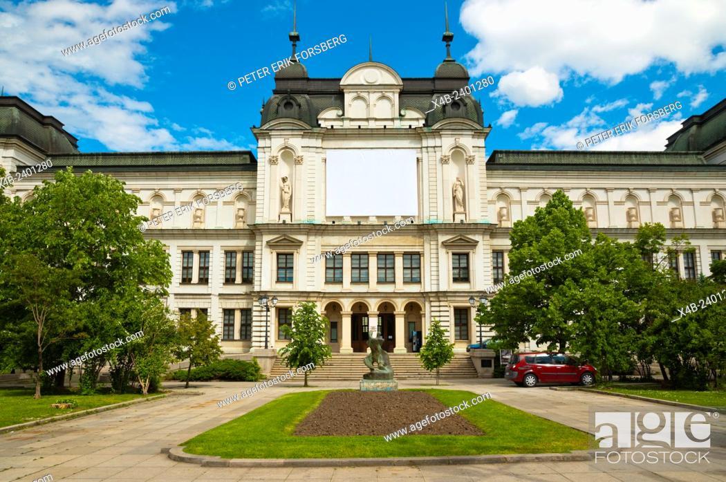Resultado de imagen para sofia bulgaria gallery