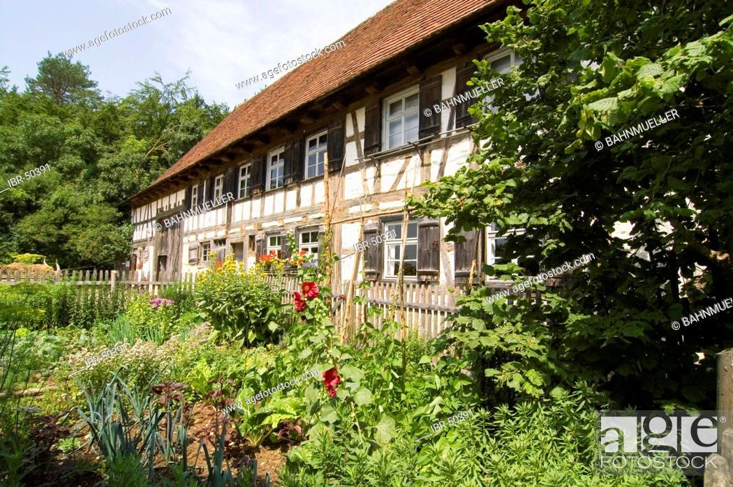 Neuhausen ob Eck district of Tuttlingen Baden-Württemberg