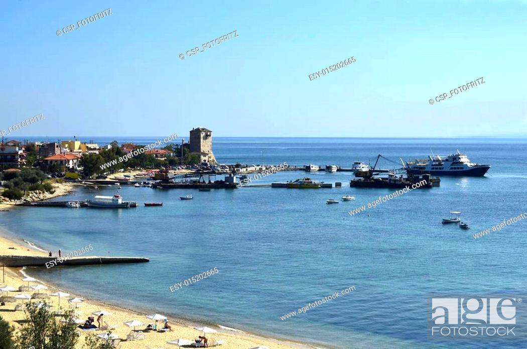 Imagen: Greece.