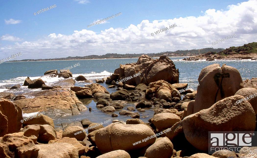 Stock Photo: Calheta; Litoral Norte; Porto de Galinhas; Pernambuco; Brazil.