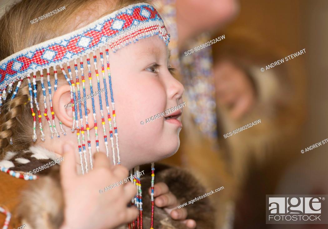 Kamchatka girls