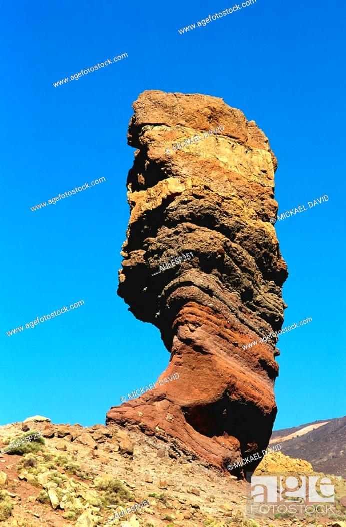 Stock Photo: Spain - Canary Islands - Great Canary.