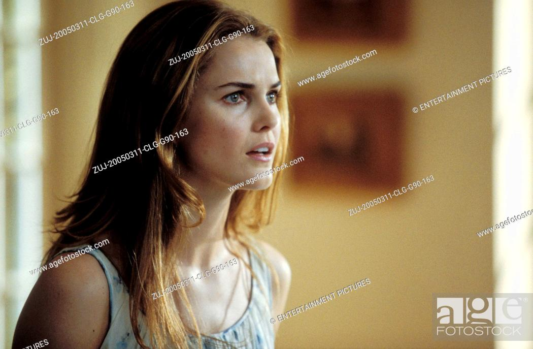 Stock Photo: RELEASE DATE: April 1, 2005. MOVIE TITLE: The Upside of Anger. STUDIO: New Line Cinema. PLOT: A sharp-witted suburban wife, Terry Wolfmeyer.