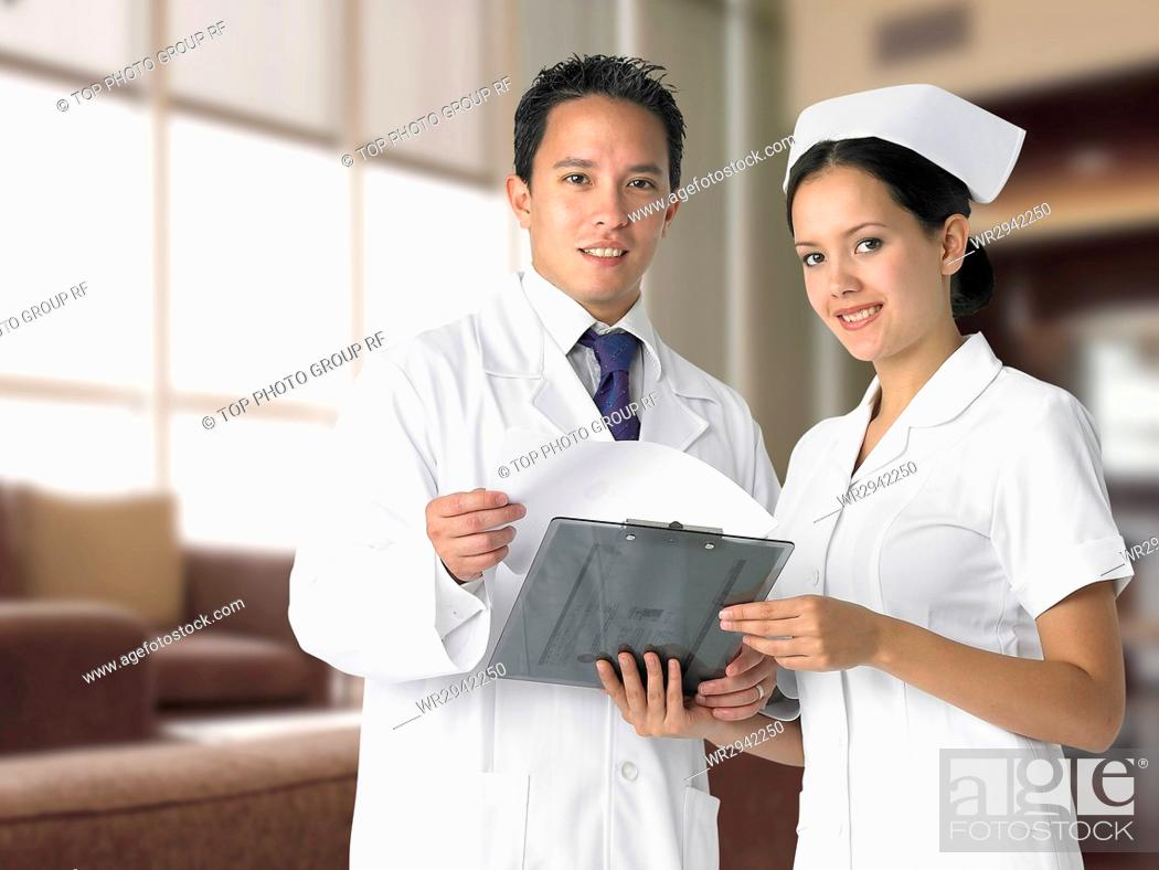 Stock Photo: Medical.