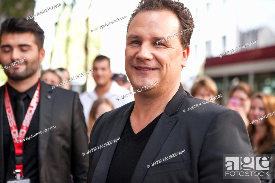 official photos efc9f d05c9 Guido Maria Kretschmer attending the Jades Store opening ...
