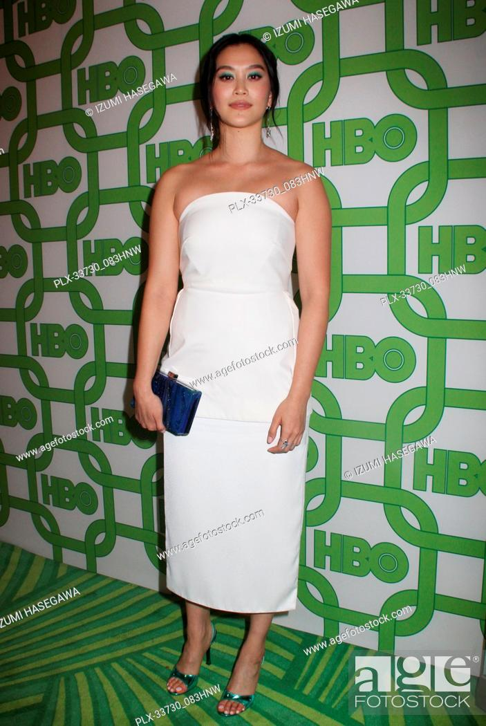 Imagen: Dianne Doan 01/06/2019 The 76th Annual Golden Globe Awards HBO After Party held at the Circa 55 Restaurant at The Beverly Hilton in Beverly Hills.