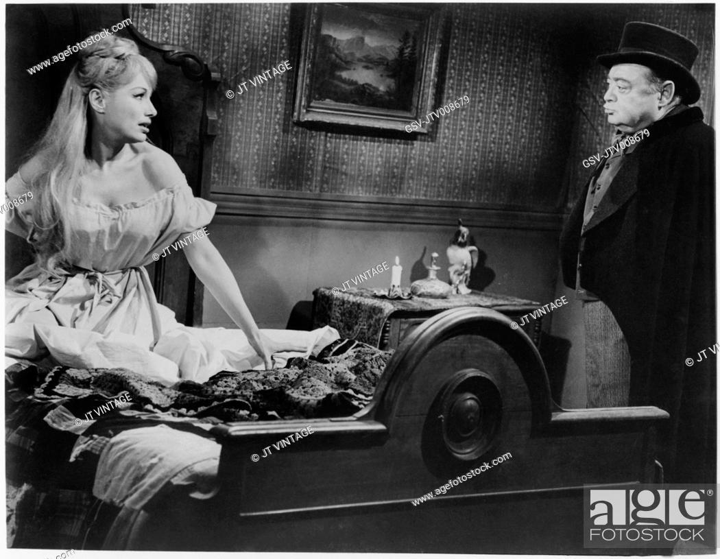 joyce jameson twilight zone