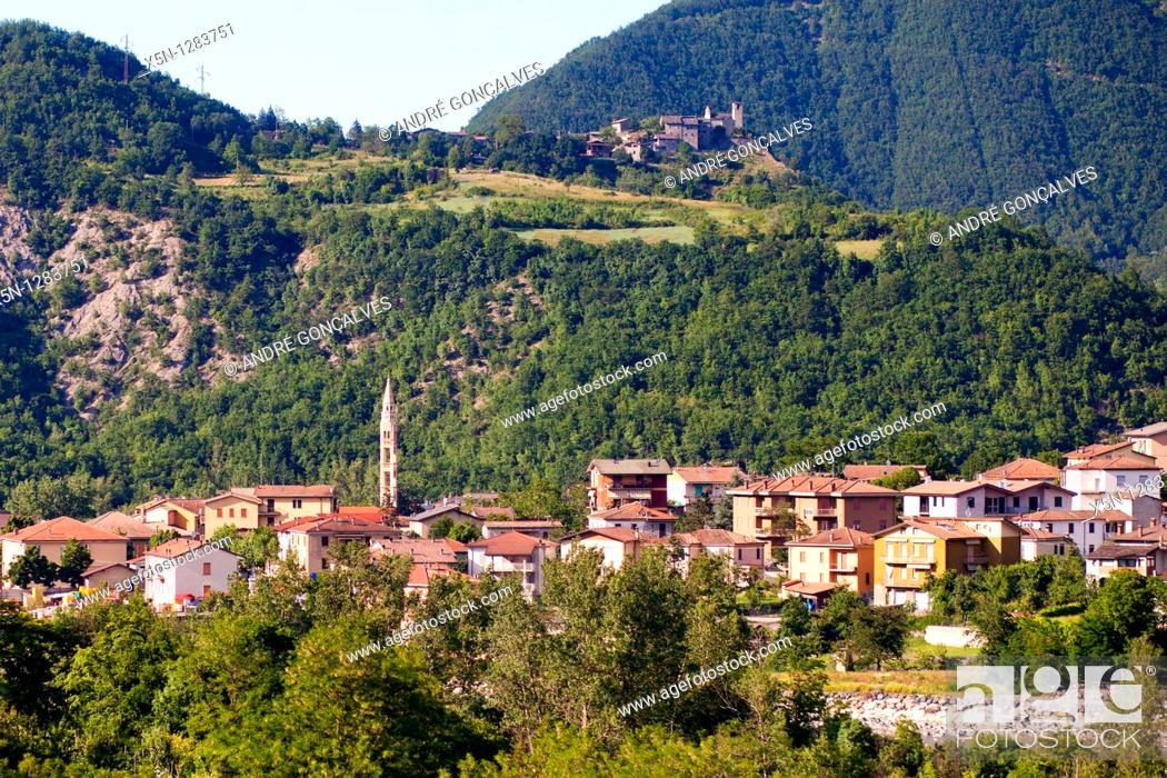 Stock Photo: Liguria, Italy.