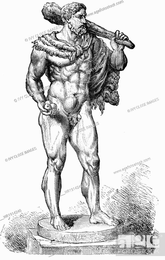 Hercules (Roman name