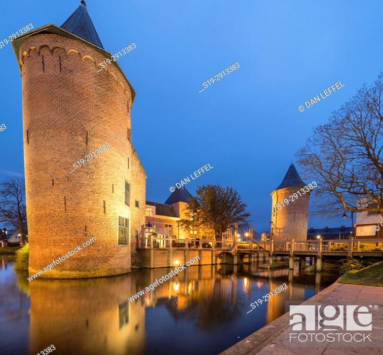 Imagen: Slothotel Igesz. Schagen. Netherlands.