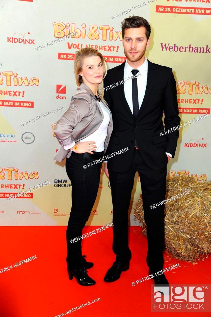 World Premiere Of Bibi Und Tina Voll Verhext At Zoo
