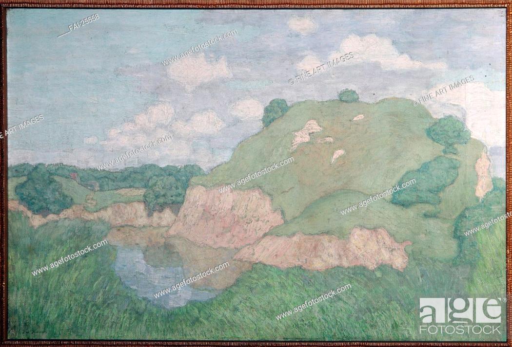 symbolism of hills