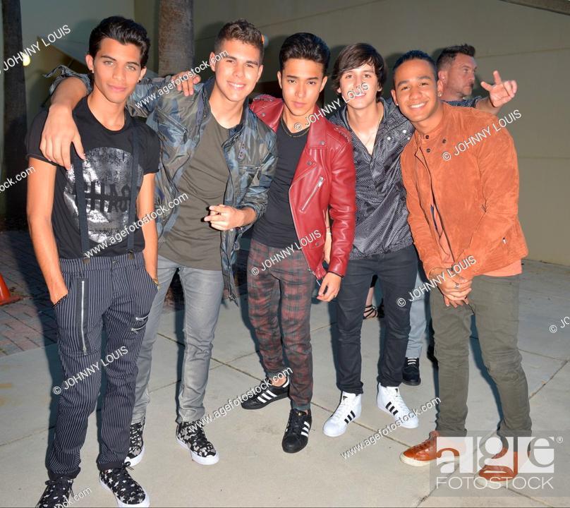 Univision's Premios Juventud (Youth Awards) held at