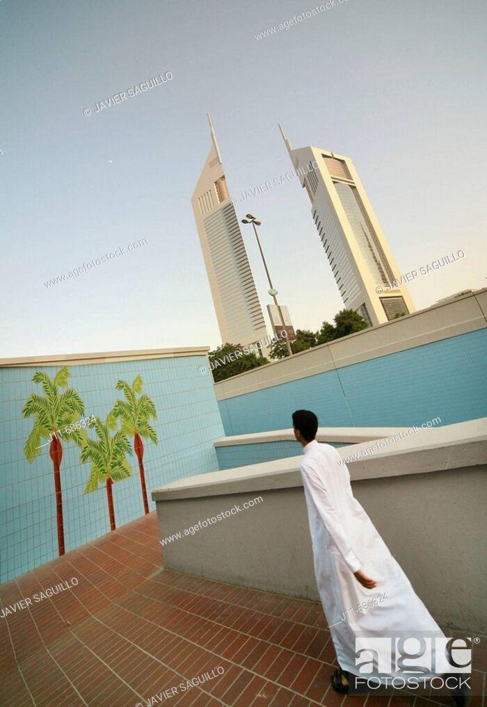 Imagen: Dubai. United Arab Emirates.