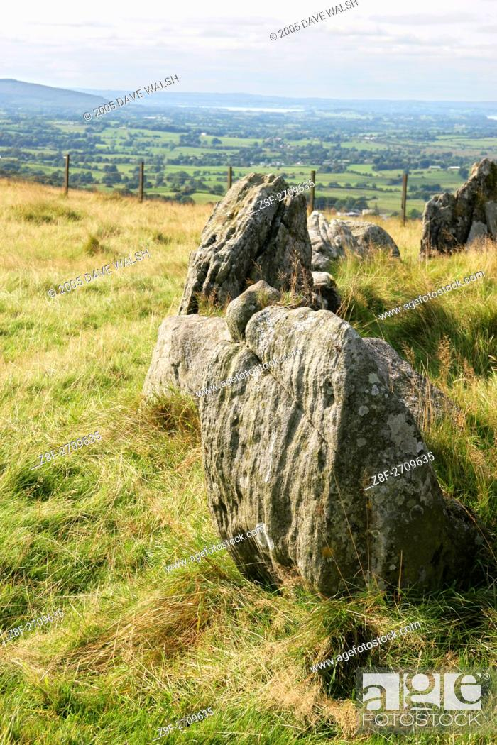 Loughcrew - Heritage Ireland