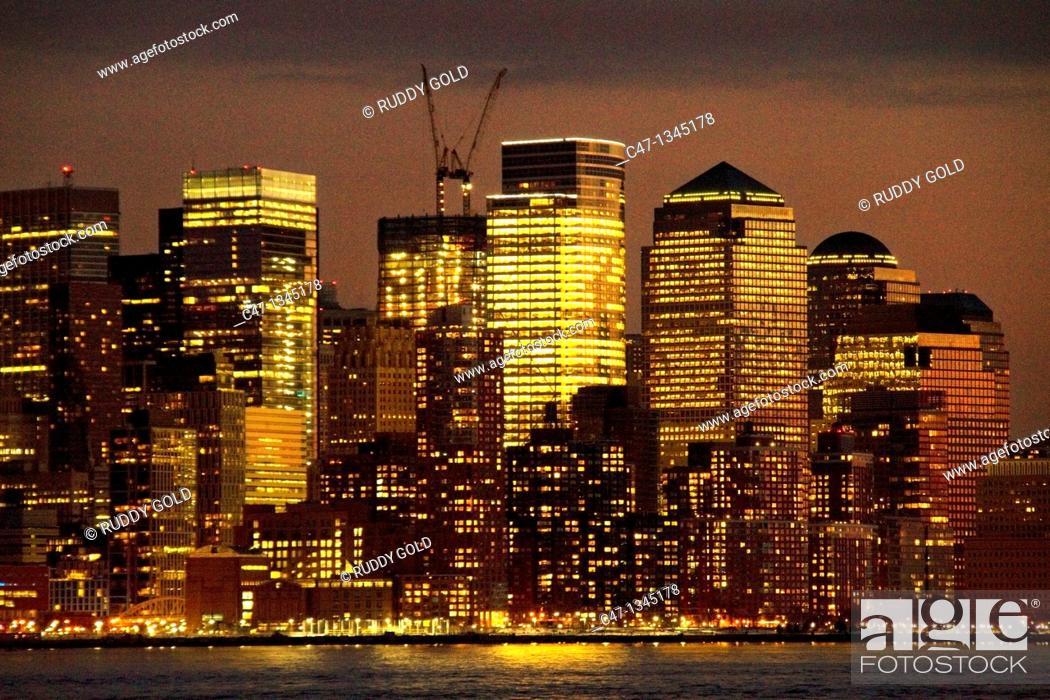 Imagen: New York City.