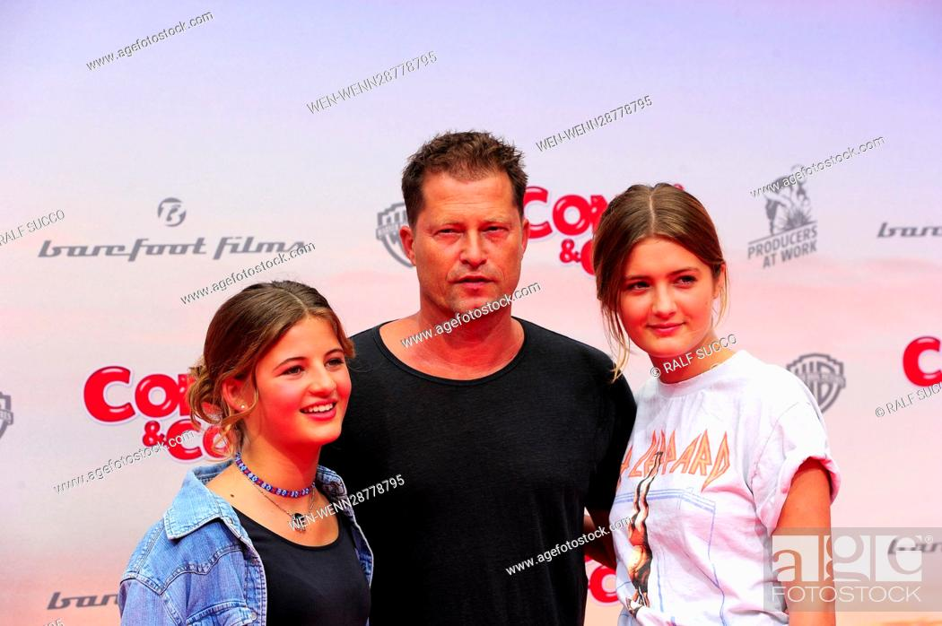 Premiere Conni Co At Cinestar At Sonycenter In Berlin