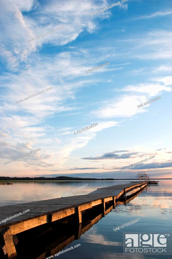 Stock Photo: Clouds, Nature, Day, Ambience.